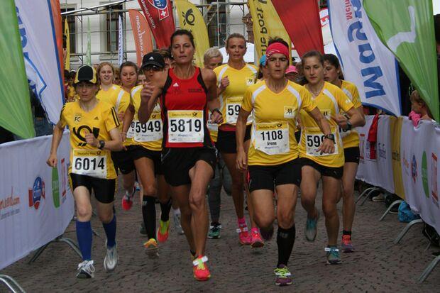 Ladies Run Wiesbaden 2014