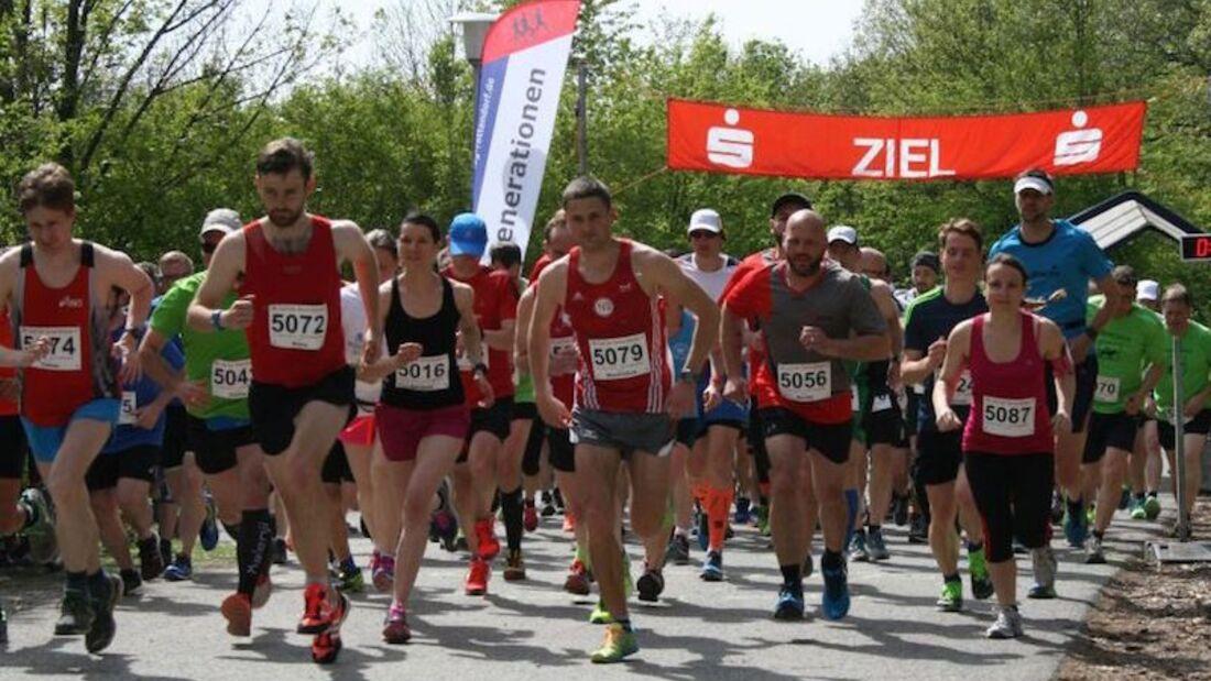 Lauf der Generationen Rottendorf 2017