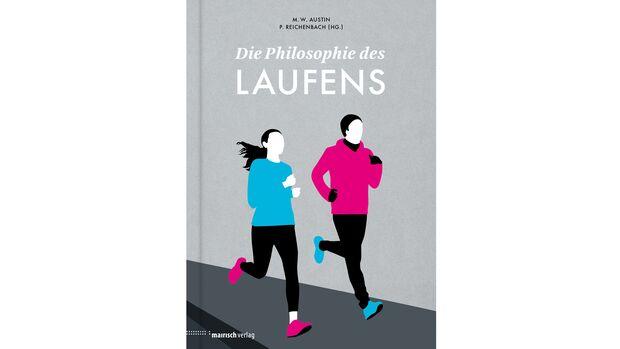 Laufbuch: Die Philosophie des Laufens