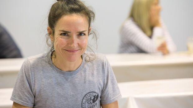 Laufcoach Sonja von Opel