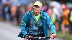 Laufen / Leichtathletik  Erbe - Lauf Tuebingen 2014