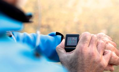 Laufen mit oder ohne Pulsmessung?