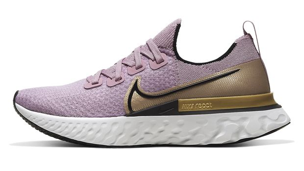 Laufschuh Nike React Infinity Run Flyknit
