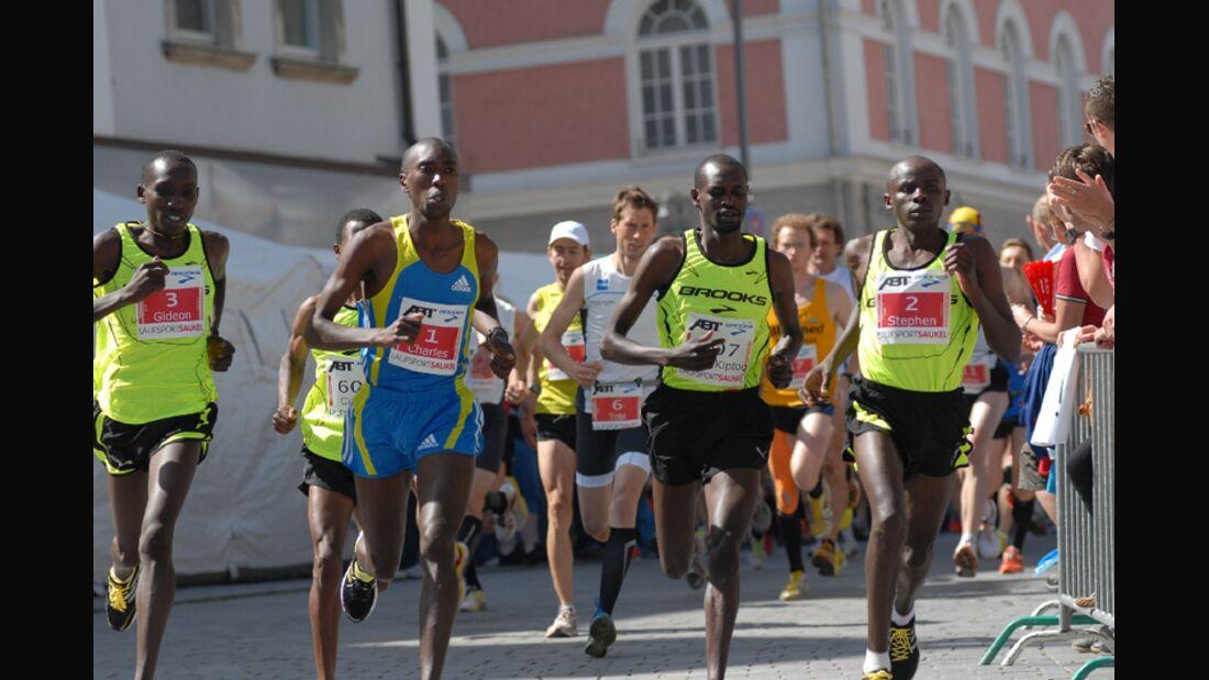 Laufsporttag Kempten 2