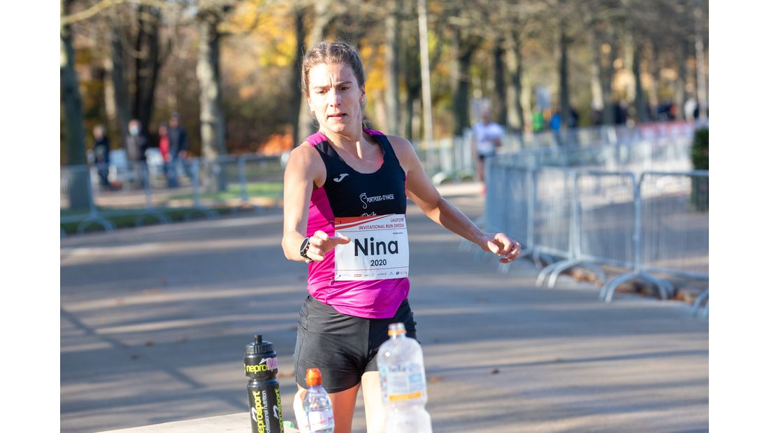 Laufszene Invitational Run Dresden 2020 (Halb-)Marathon