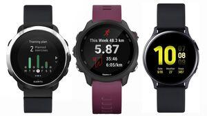 Laufuhren für Einsteiger