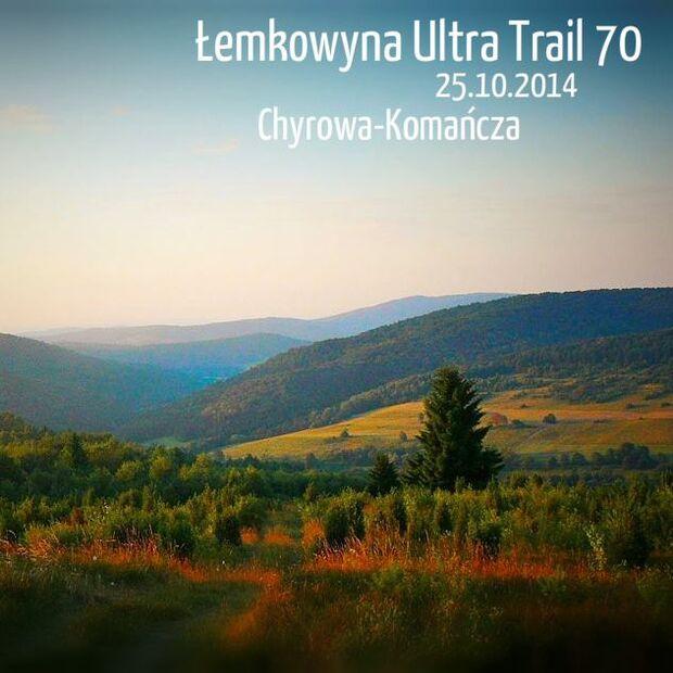 Lemkovyna Ultra Trail 70 2014