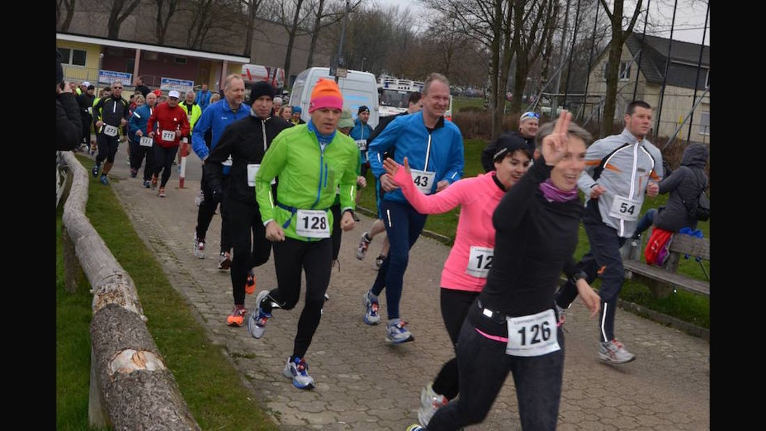 Lenneper Osterlauf 2016