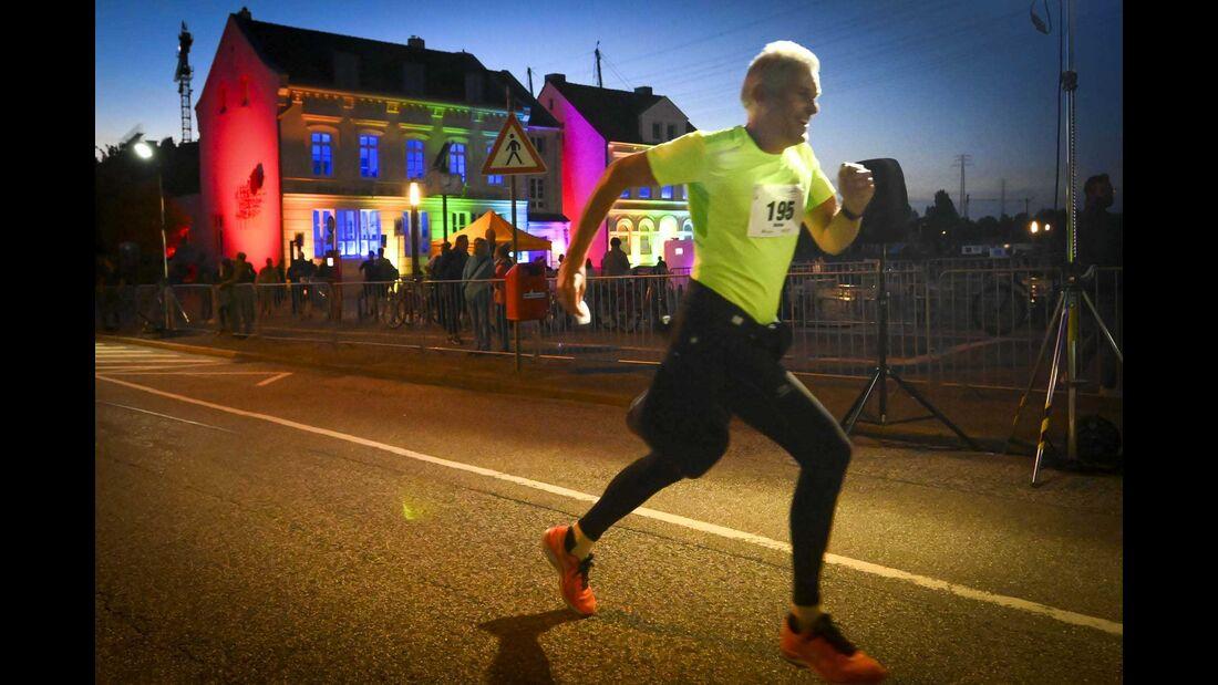 Lichterlauf Hamburg 2020
