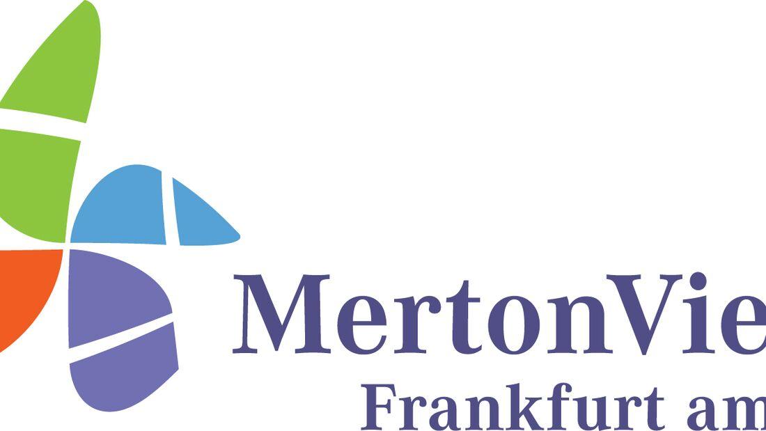 Logo MertonViertel