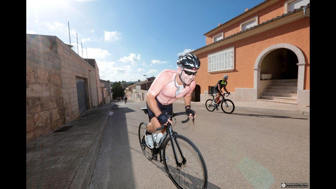 Long Course Weekend Mallorca 2019