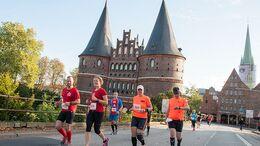 Lübeck-Marathon