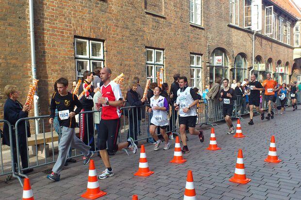 Lübeck-Marathon 2
