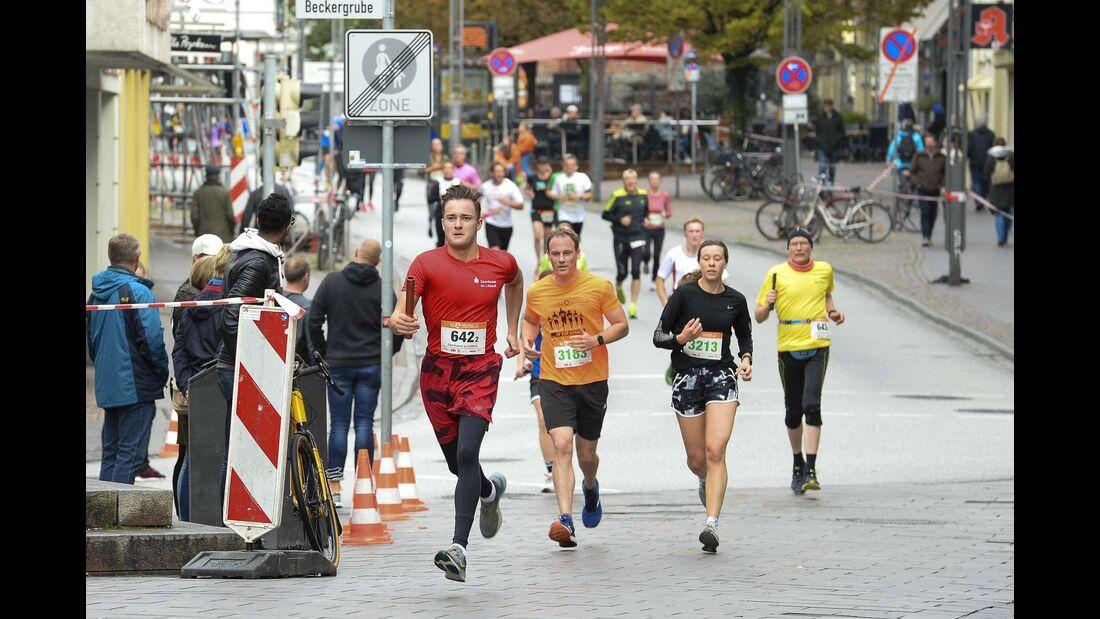 Lübeck-Marathon 2019