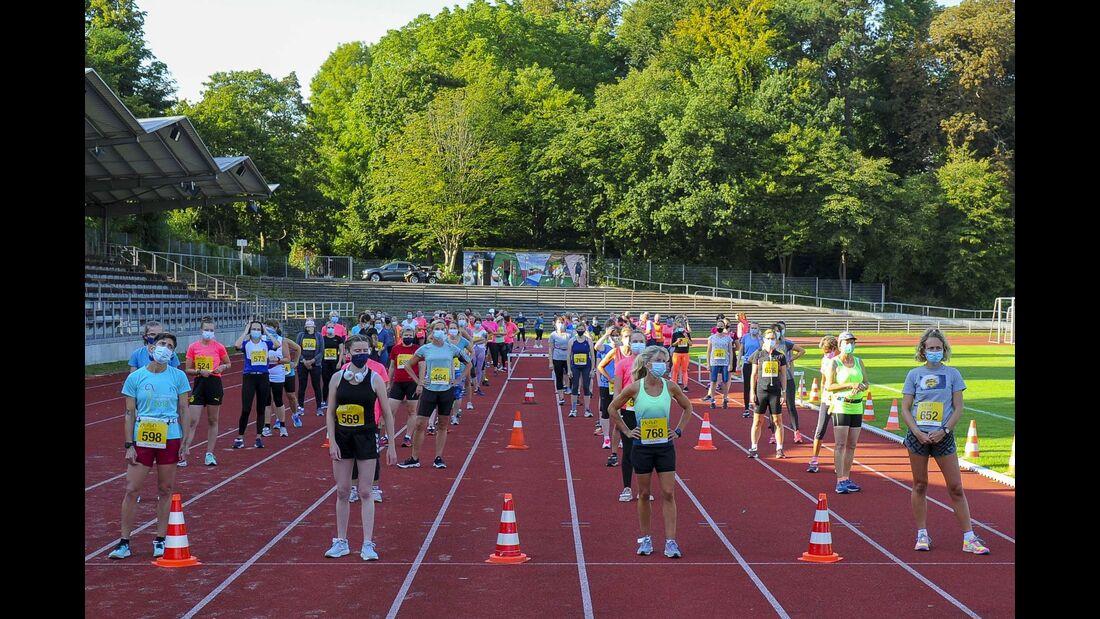 Lübecker Frauenlauf 2020