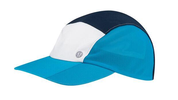 Lululemon Fast and Free Men's Run Hat Elite