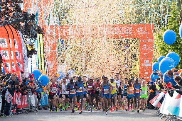 Luxemburg-Marathon 2015