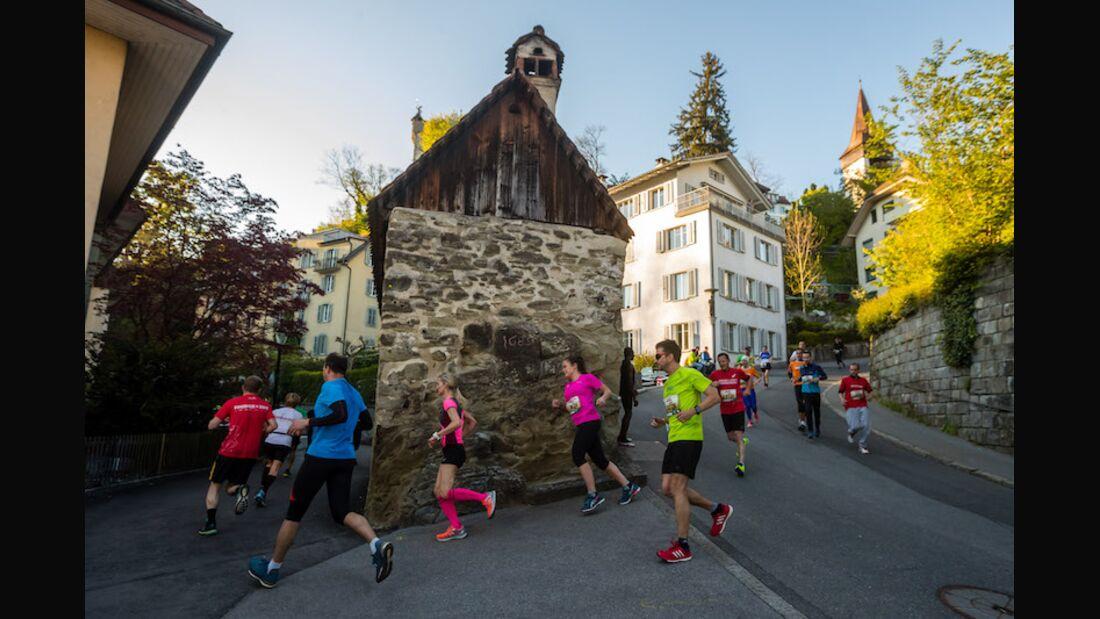 Luzerner Stadtlauf 2017