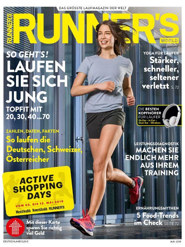 Mai-Cover 05/19