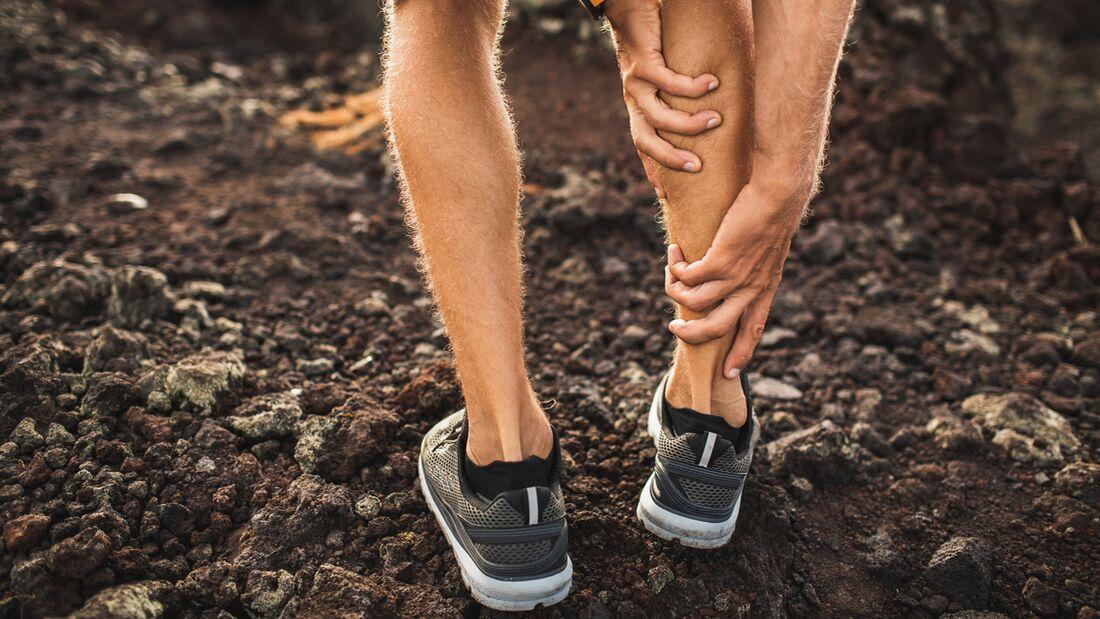 Wie man zu Fuß Gewicht verliert