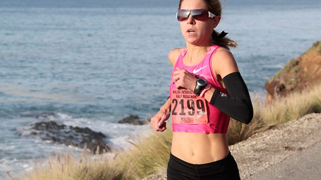 Malibu-Marathon 2011