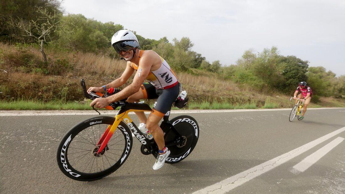 Mallorca 140.6 Triathlon