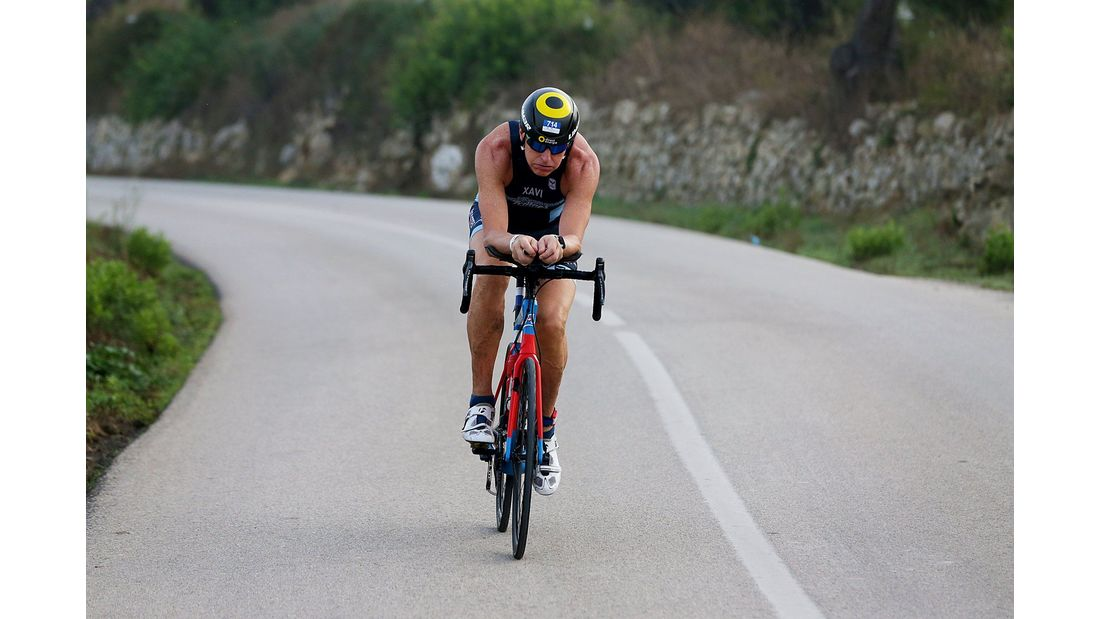 Mallorca 140.6 Triathlon 2021