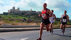 Malta-Marathon