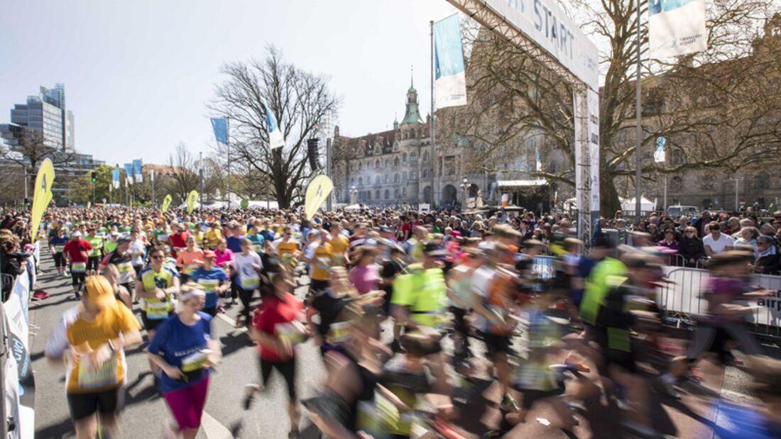 Marathon Hannover