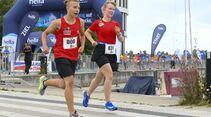 Marathon Nacht Rostock 2021