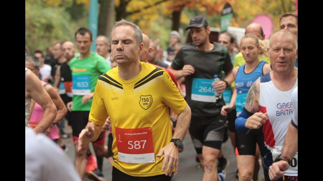 """Marathon """"Rund um den Baldeneysee"""" 2019"""