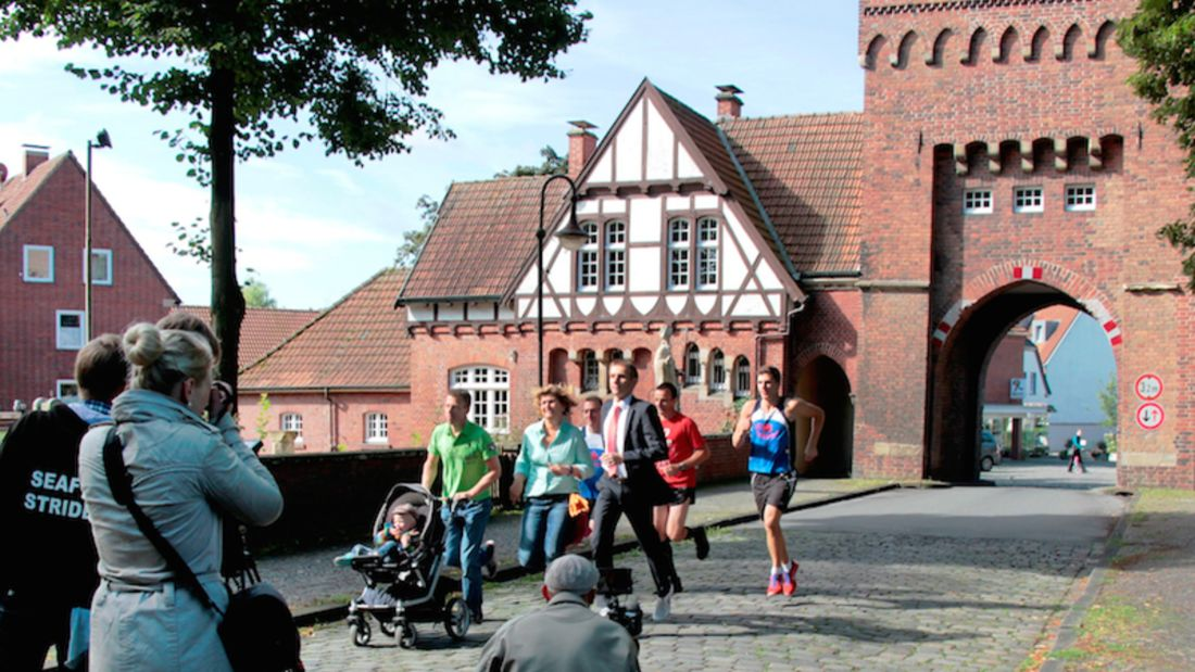 Marathon Westmünsterland Coesfeld