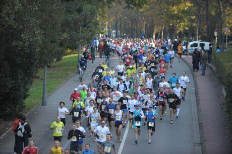 Marathon de Metz 1