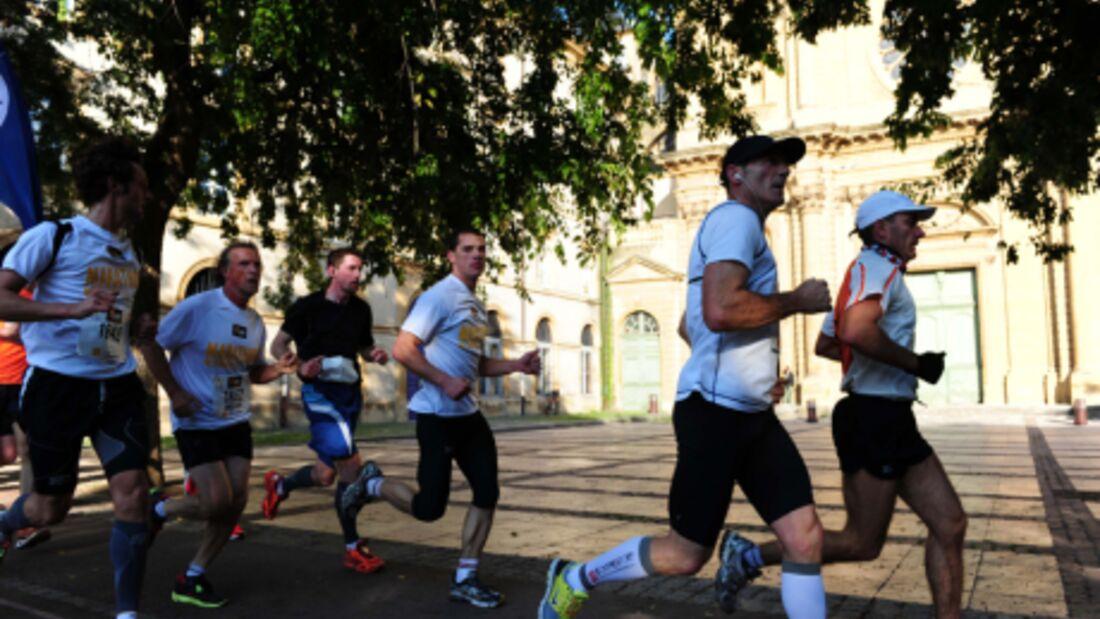 Marathon de Metz 2