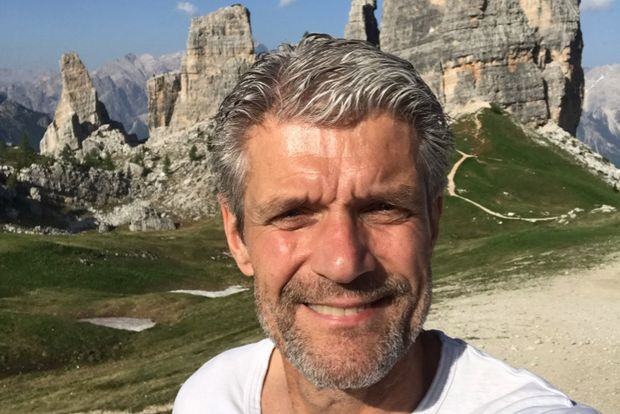 Martin Grüning