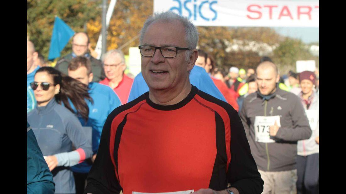 Martinslauf Düsseldorf 2019