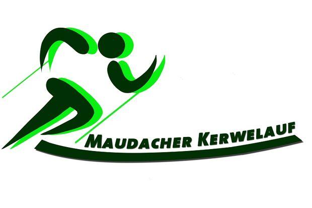 Maudacher Kerwelauf Ludwigshafen Logo
