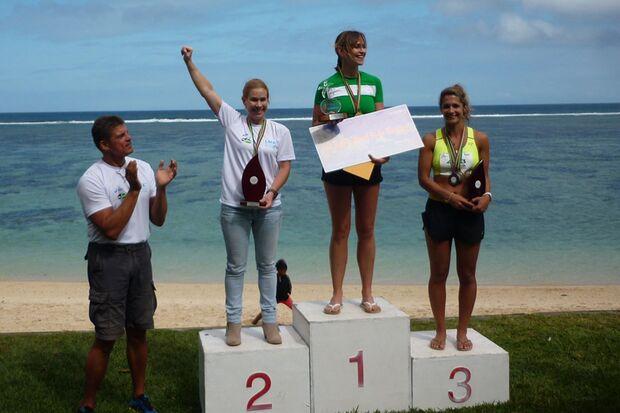 Mauritius-Marathon 2014