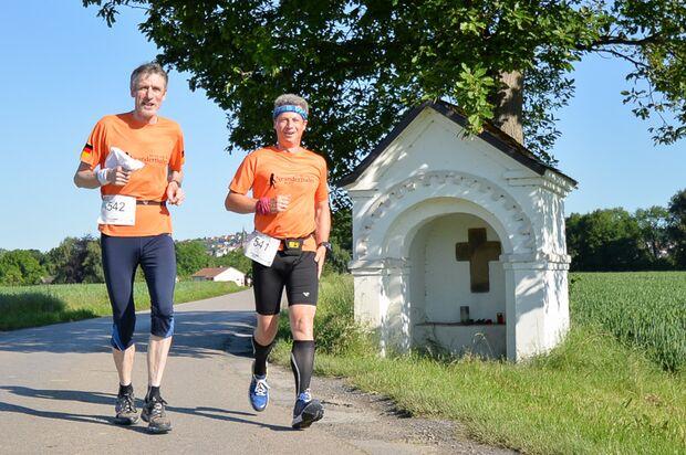 Menden-Marathon