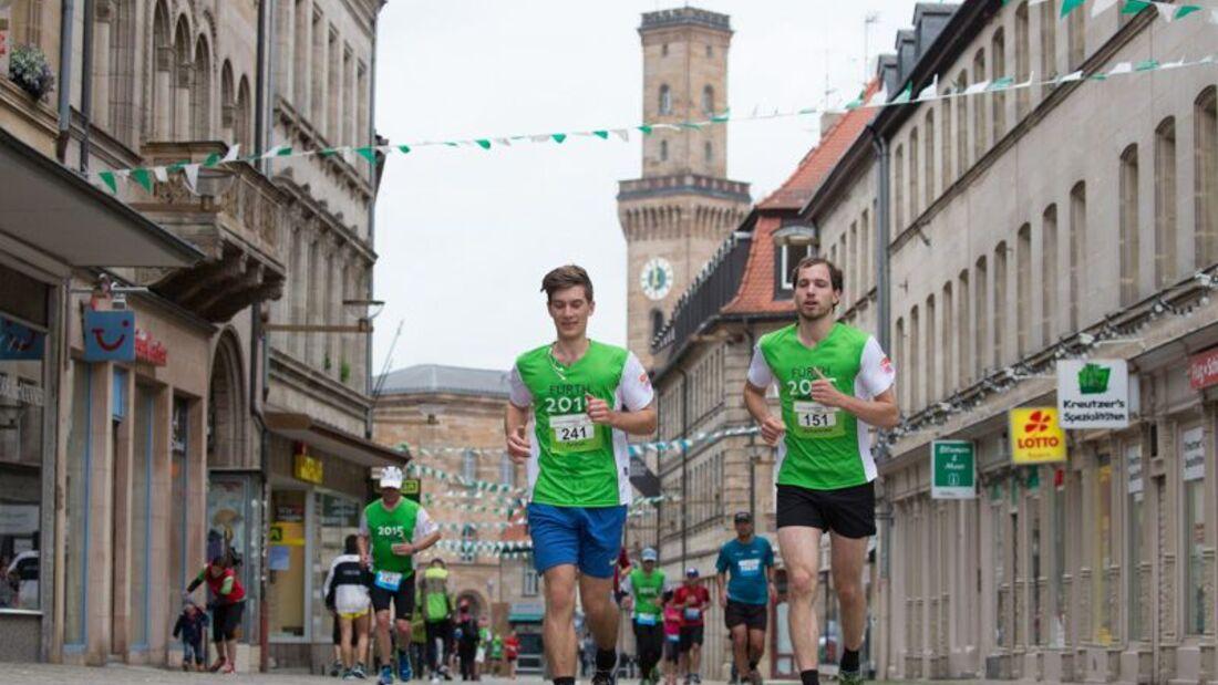 Metropolmarathon Fürth
