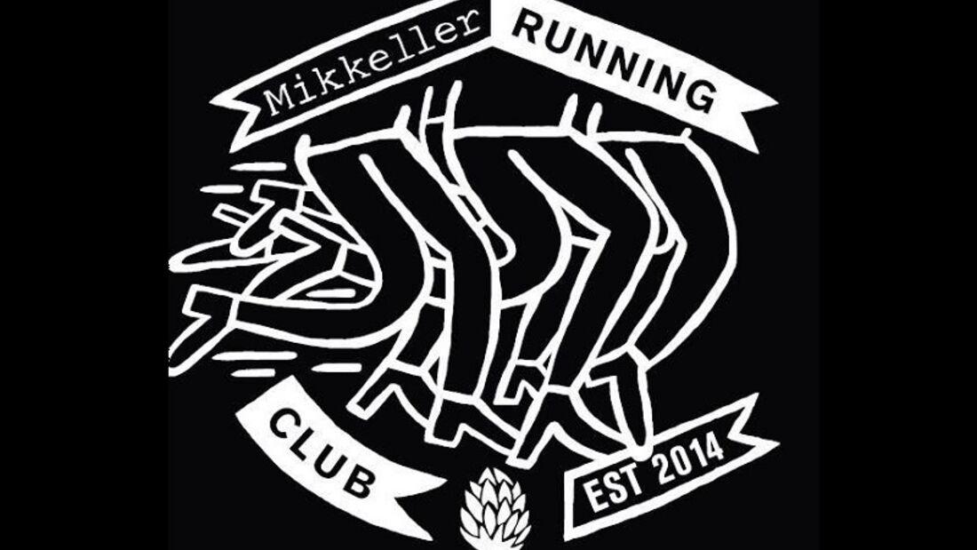 Mikkeller Beer Running Club
