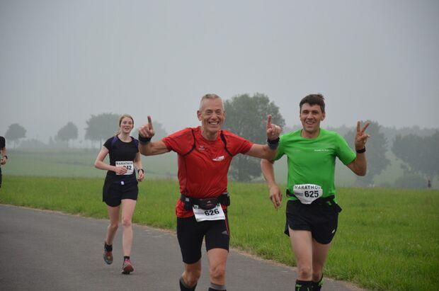 Monschau Marathon 2015