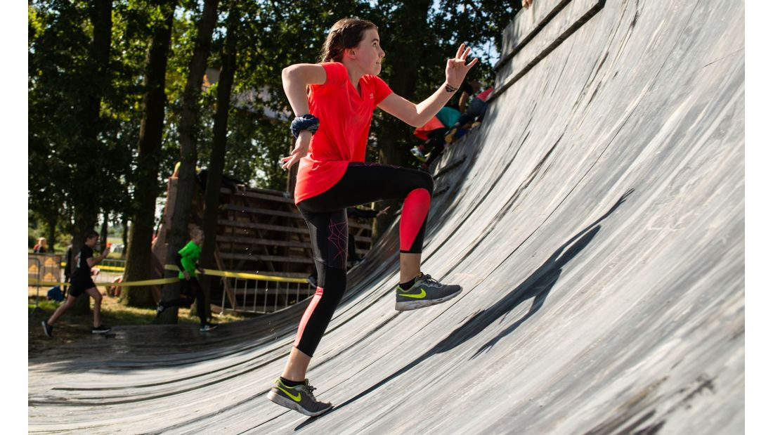 Mud Masters Obstacle Run Weeze 2021