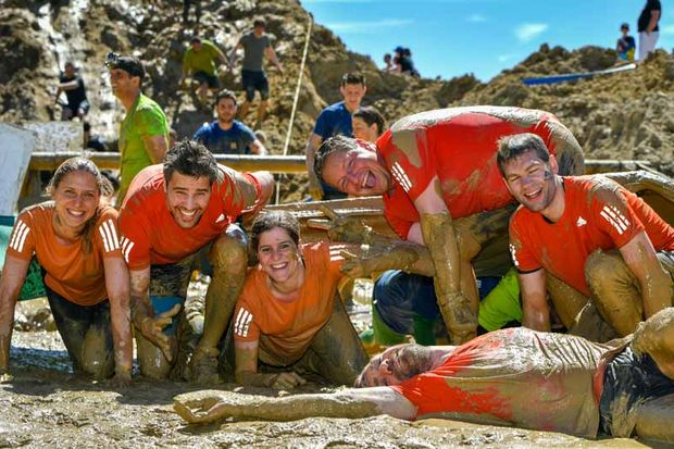 Mud Masters Weeze