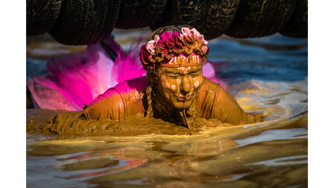Muddy Angel Run Berlin 2020