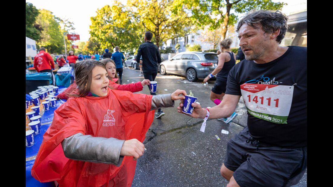 München-Marathon 2021