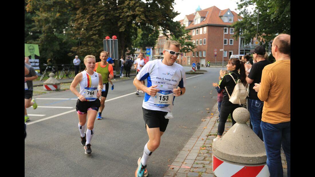 Münster-Marathon 2021
