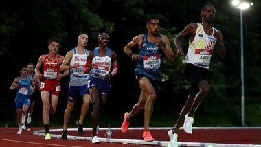 Muller British Athletics 10,000m Championships & European Athletics 10,000m Cup 2021