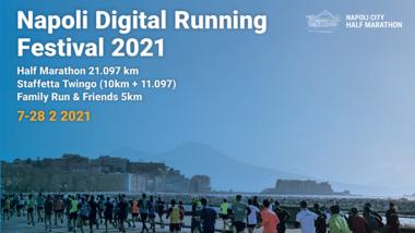 Napoli Digital Running Festival 2021