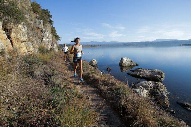 Navarino Challenge: Wunderschöne mediterrane Landschaften in Griechenland